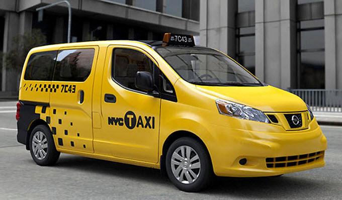такси оптимальное